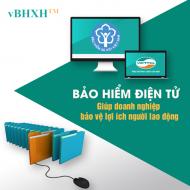 Mức đóng BHXH bắt buộc, BHTN, BHYT từ 15/7/2020