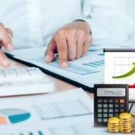 Các báo cáo thuế phải nộp hàng tháng cho cơ quan thuế