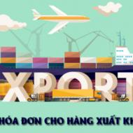 Sử dụng hóa đơn điện tử khi xuất nhập khẩu hàng hóa như thế nào?