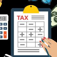 Cách kê khai thuế với hóa đơn đầu vào của chi nhánh phụ thuộc