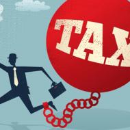 Quy định mức xử phạt hành vi trốn thuế